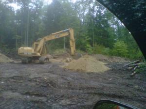 Dig Site Work